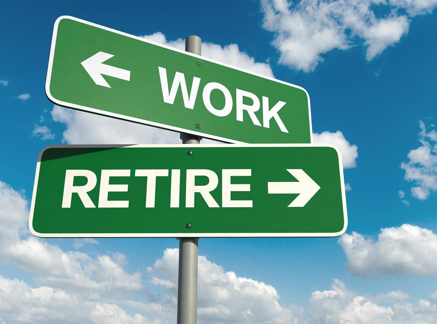 Pensione anticipata e blocco aspettative