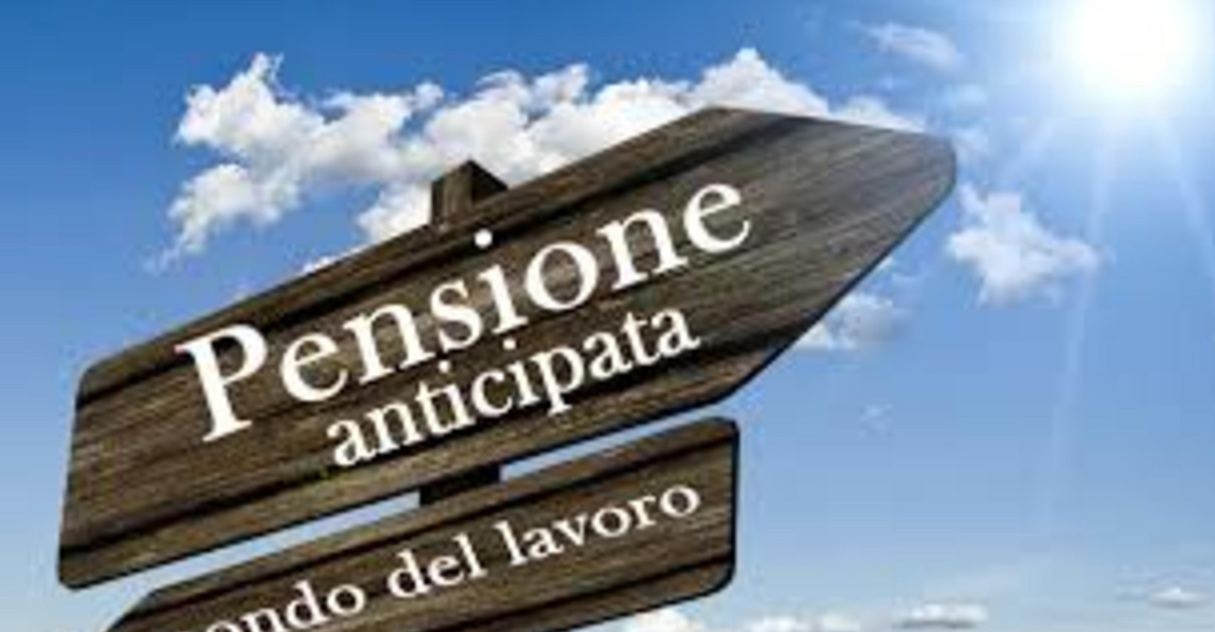 Pensione anticipata contributiva requisi
