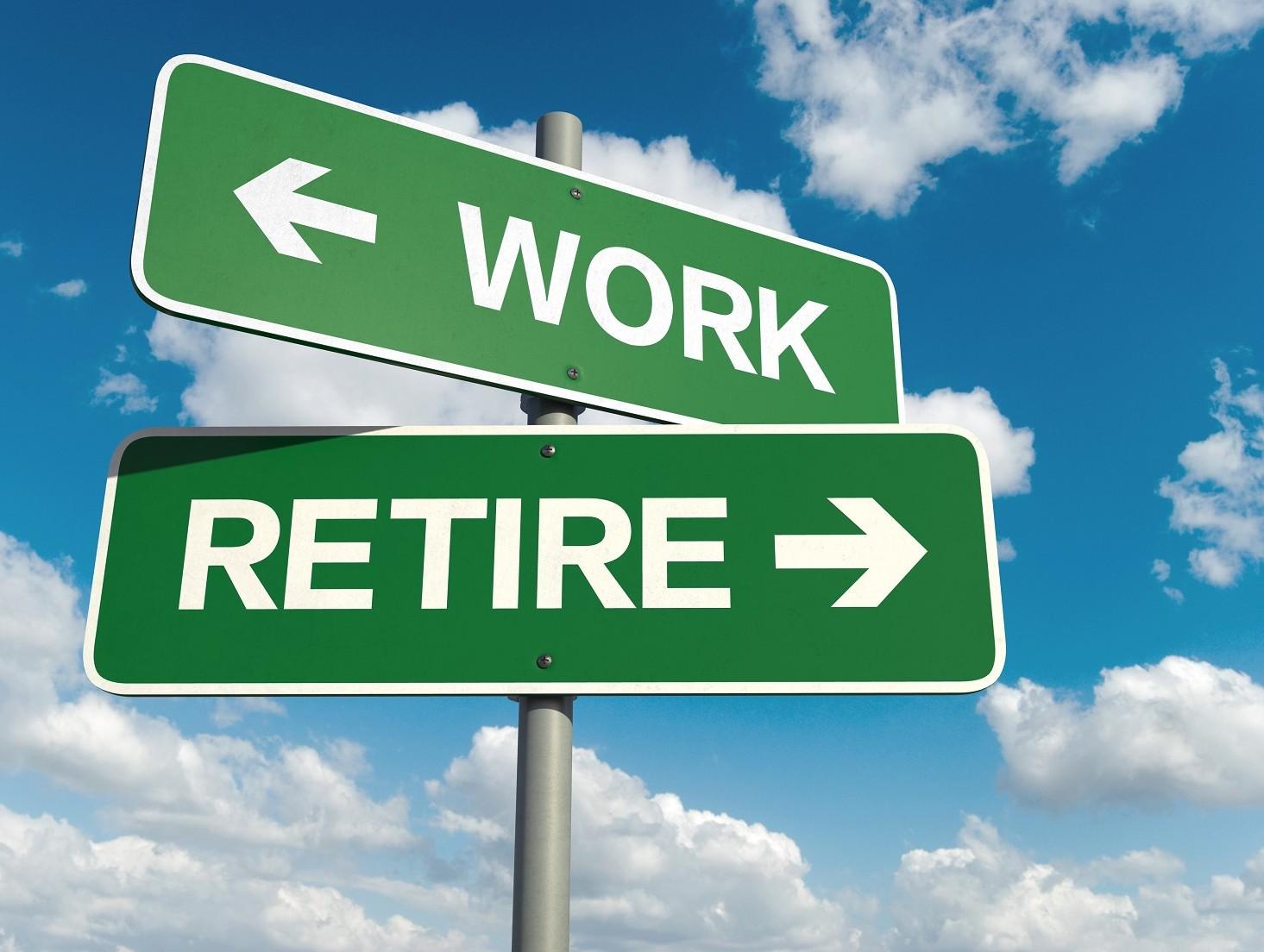 Pensioni anticipate uomini e donne 42 an
