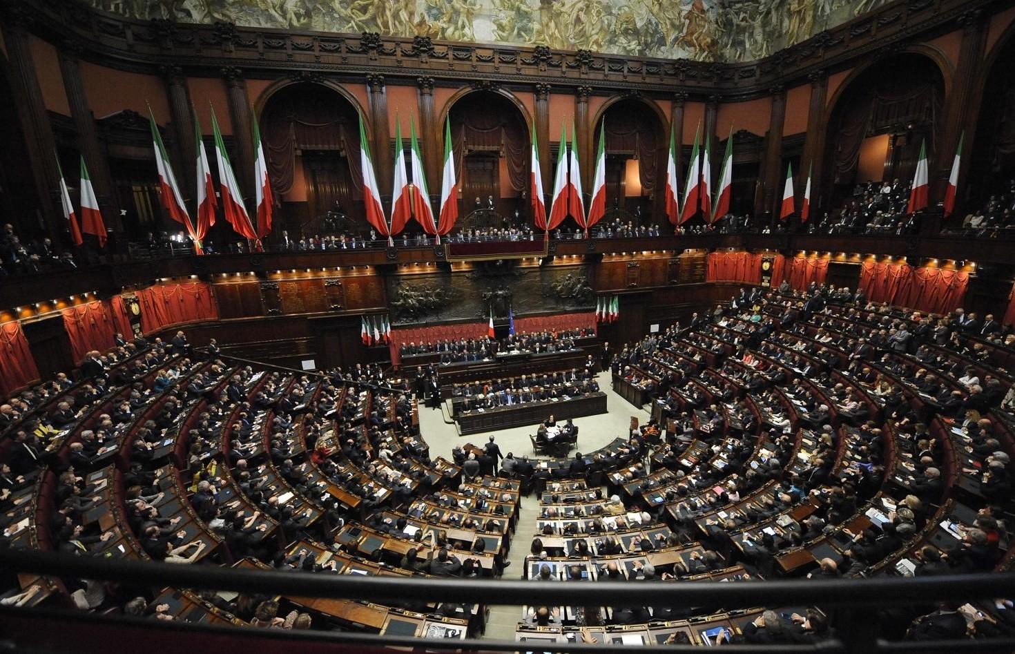 Pensioni anticipate uomini e donne ufficiali approvate in for Lavori senato oggi