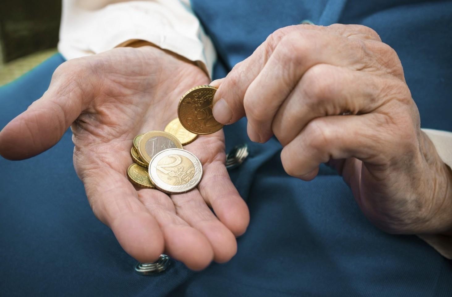 Pensioni Ape Volontaria, Assegno univers