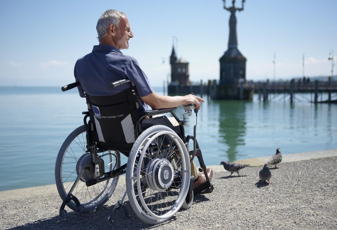 Pensioni di invalidit� 2019 e disabili i