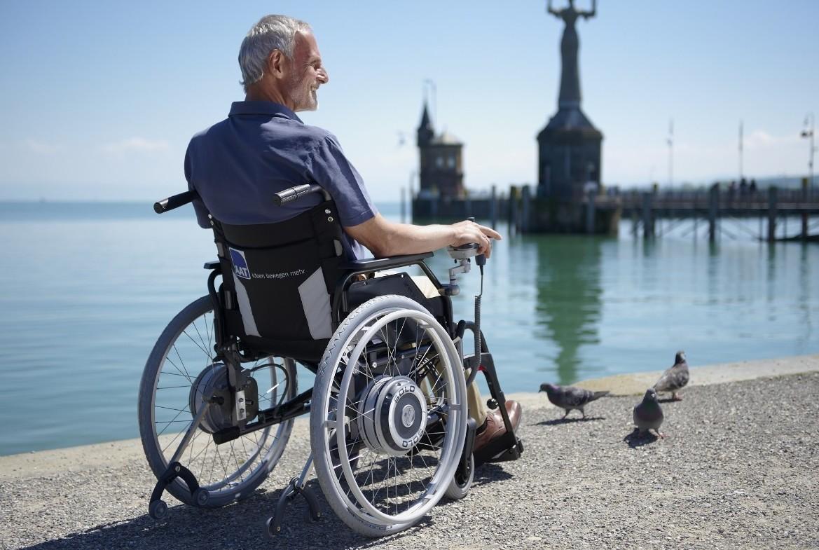 Pensioni di invalidit� 2019 e disabili n