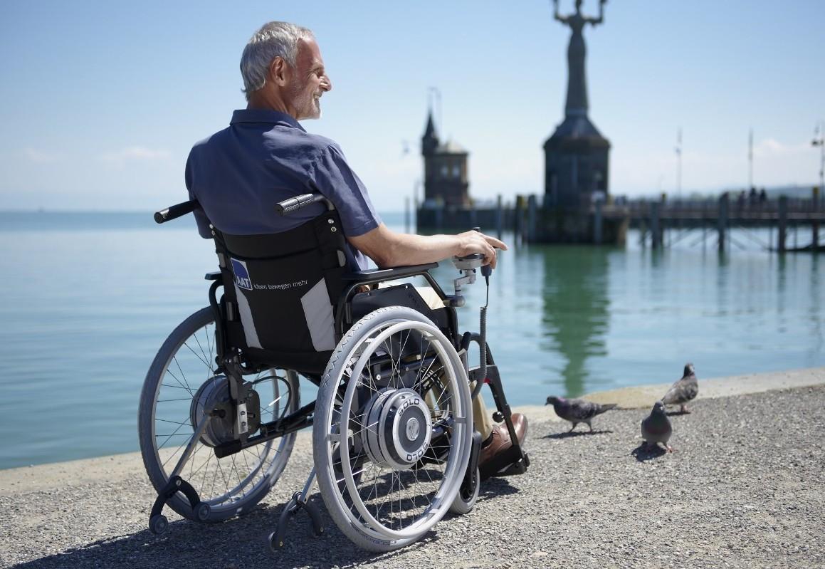 Pensioni invalidit� 2019 e disabili, leg
