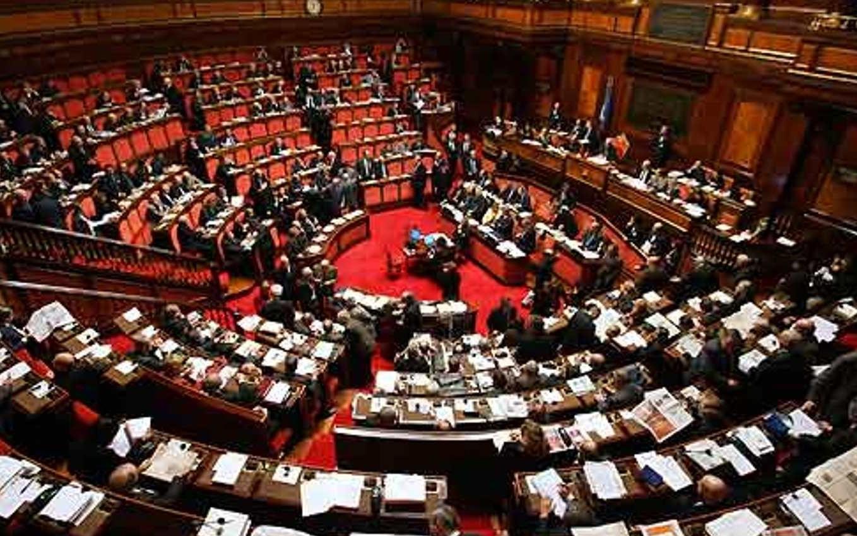 Pensioni invalidit 2019 e disabili novit oggi luned tra for Streaming parlamento
