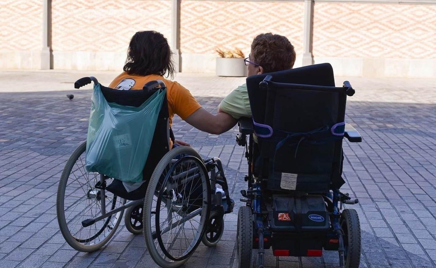 Pensioni invalidità 2019 e disabili aume