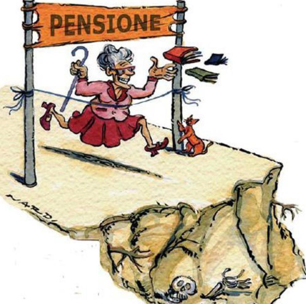 Pensioni novità Ape Volontaria, Ape Soci
