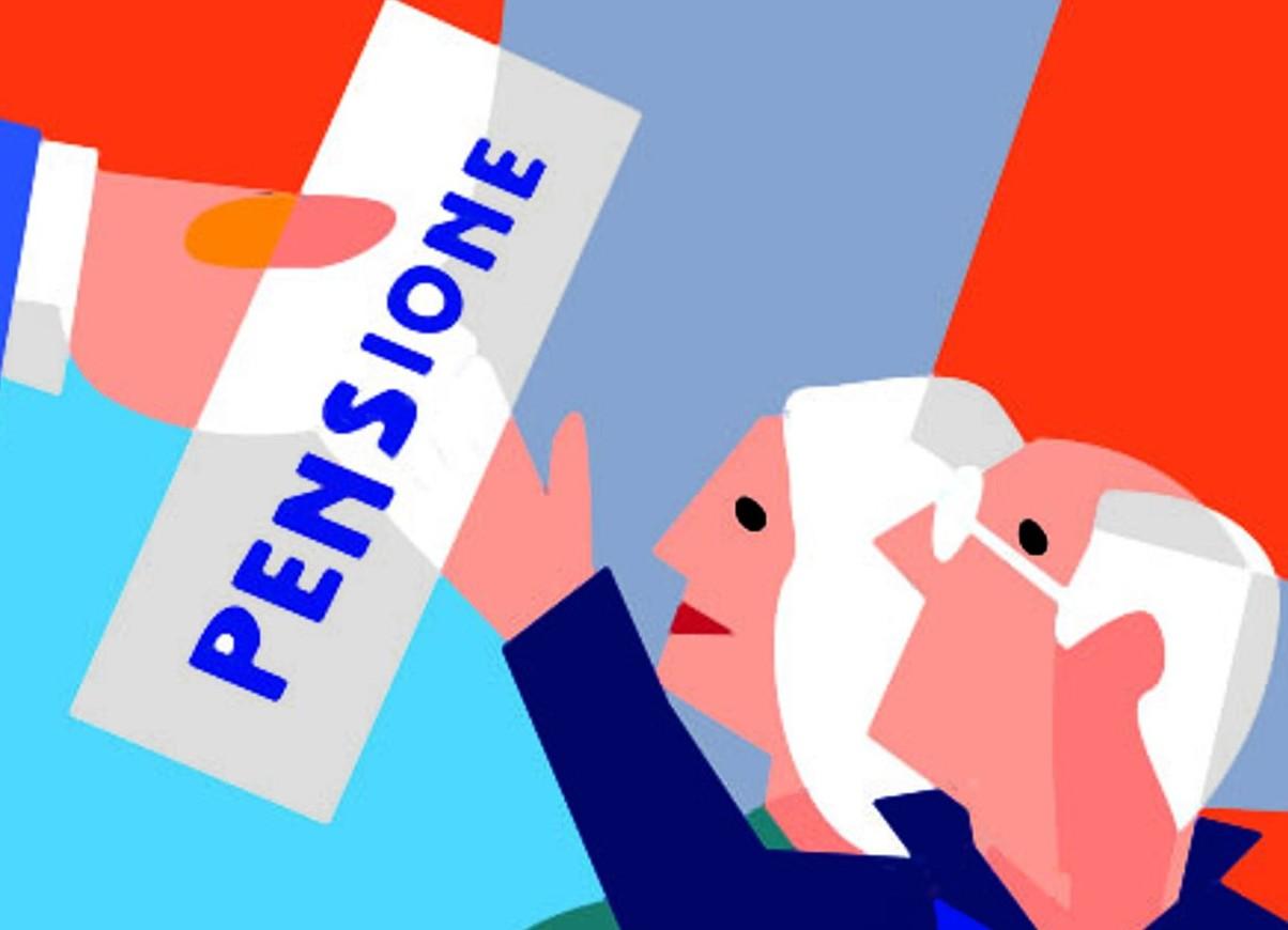 Pensioni novità Gennaio 2019 decise uffi