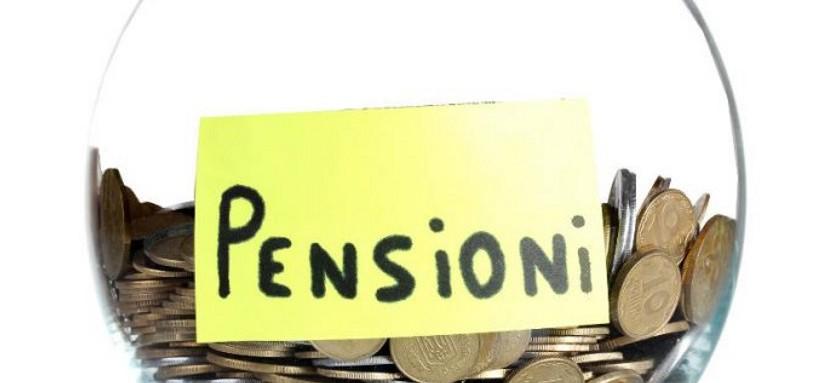 Pensioni novità oggi martedì dati aggior