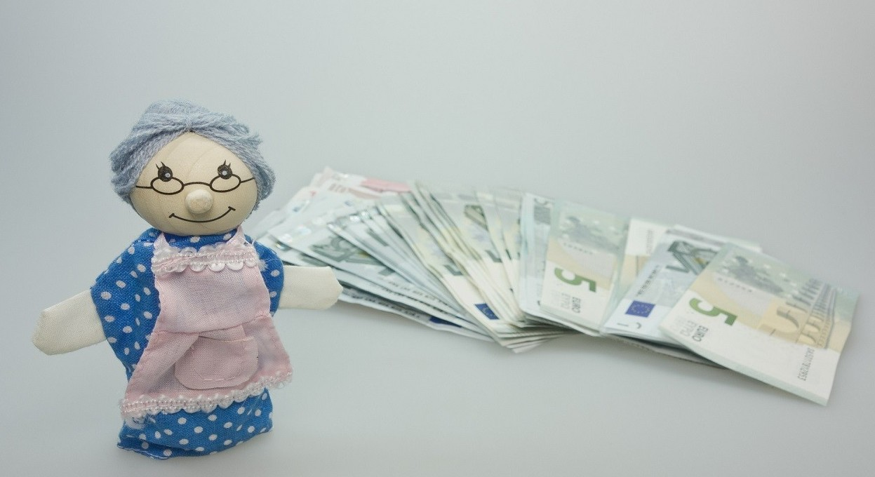 Pensioni novit� su Ape Volontaria, Ape S