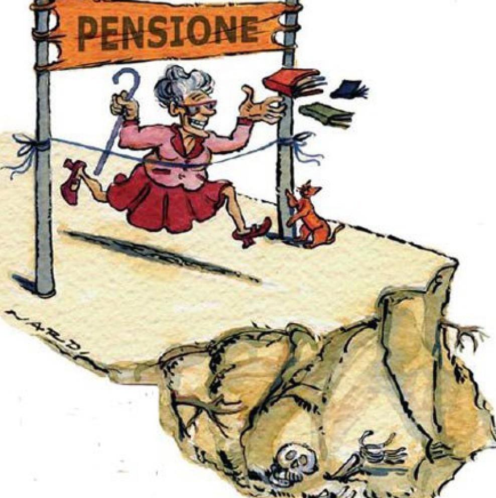 Pensioni novità su Ape Volontaria, Ape S