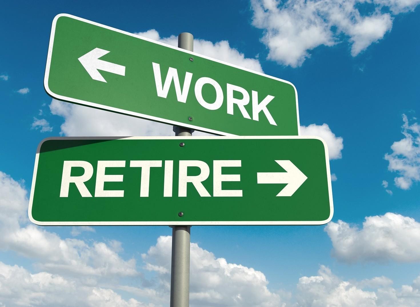 Pensioni novit�, una sottile presa in gi