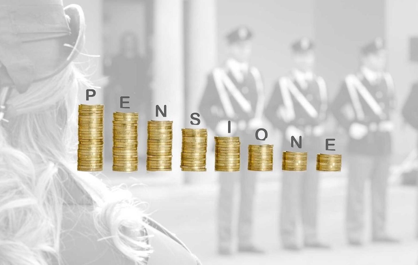 Riforma pensioni, con assegno prima e us