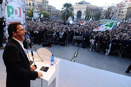 Pensioni novit resoconto in piazza con elettori e a for Montecitorio oggi
