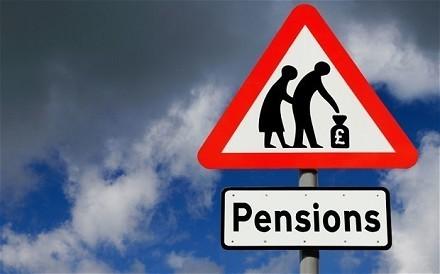 Pensioni pubblicati novit� studi assolut