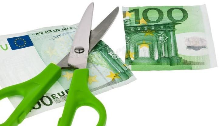 Pensioni 2019 taglio rivalutazione e con