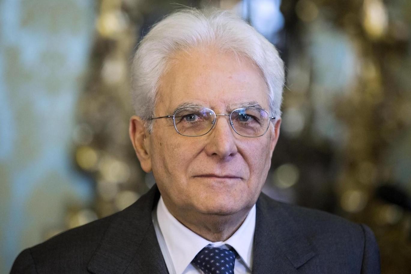 Pensioni ultime notizie Mattarella, Rich