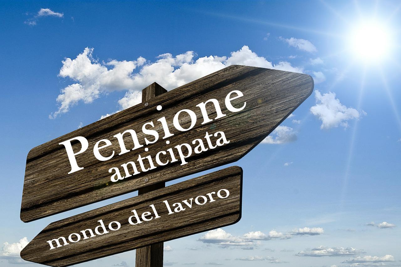 Pensioni ultime notizie irrinviabili nov