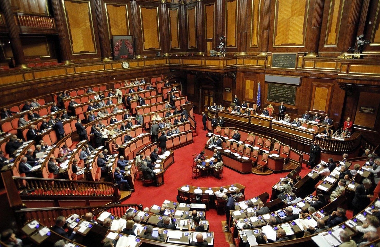 Pensioni ultime notizie in Milleproroghe