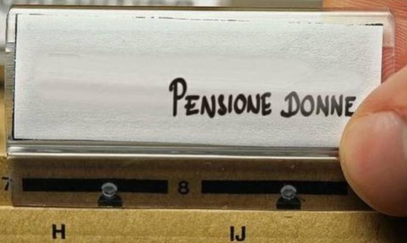 Pensioni ultime notizie pensioni anticip