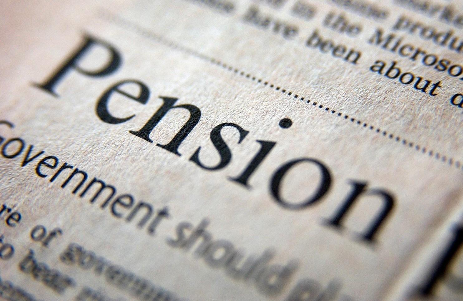 Pensioni ultime notizie: sprechi ridotti