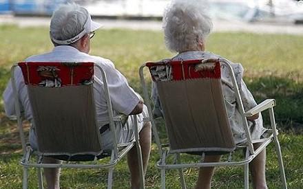 Pensioni vecchiaia, donne,anzianit� Gove
