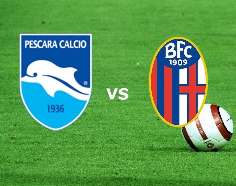 Pescara-Bologna streaming: come vedere l