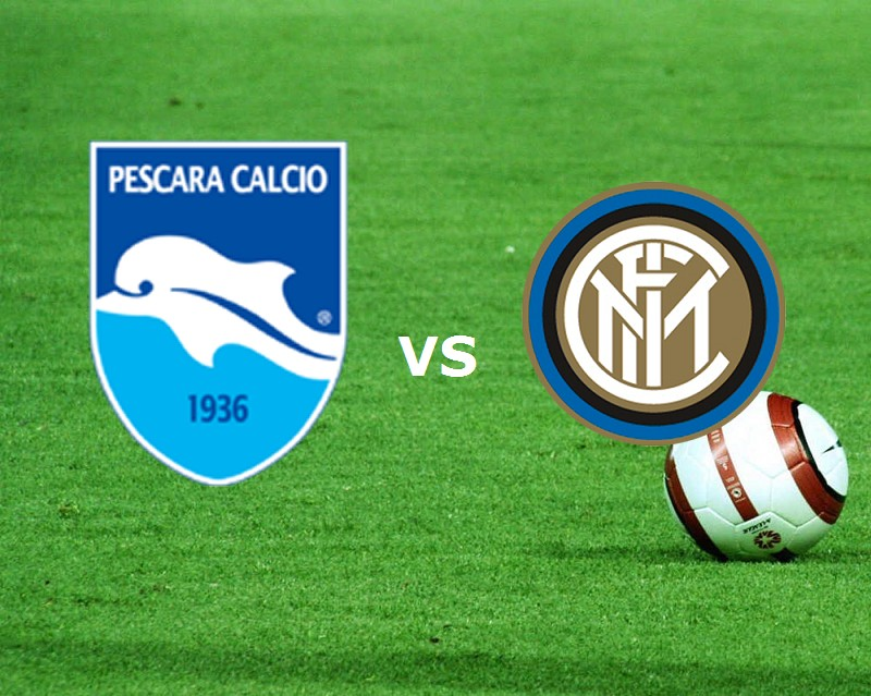 Pescara Inter streaming per vedere link,
