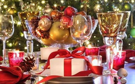 Pesce o Carne ricette Natale dolci, anti