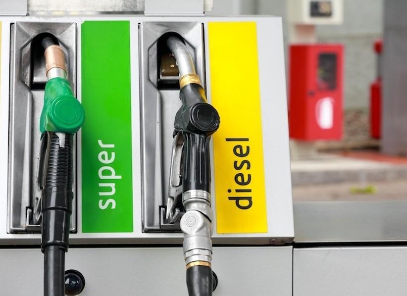 Petrolio, i consumi non più trainati da
