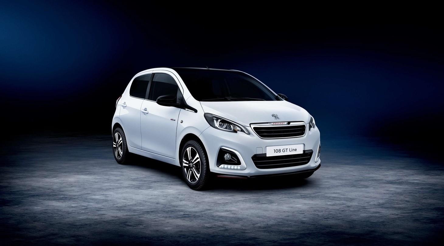 Peugeot 108 commenti ed opinioni su nuov