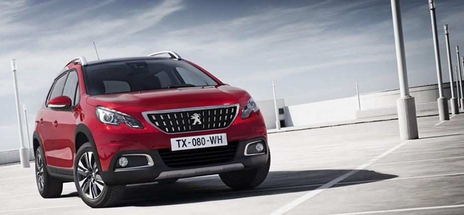 Peugeot 2008 2019 commenti ed opinioni s