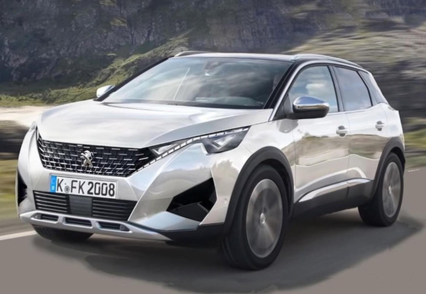 Peugeot 2008 2019 giudizi e recensioni s