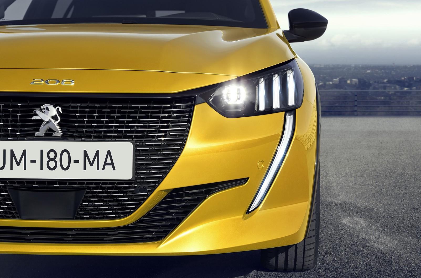 Peugeot 208 2019 perché conviene comprar