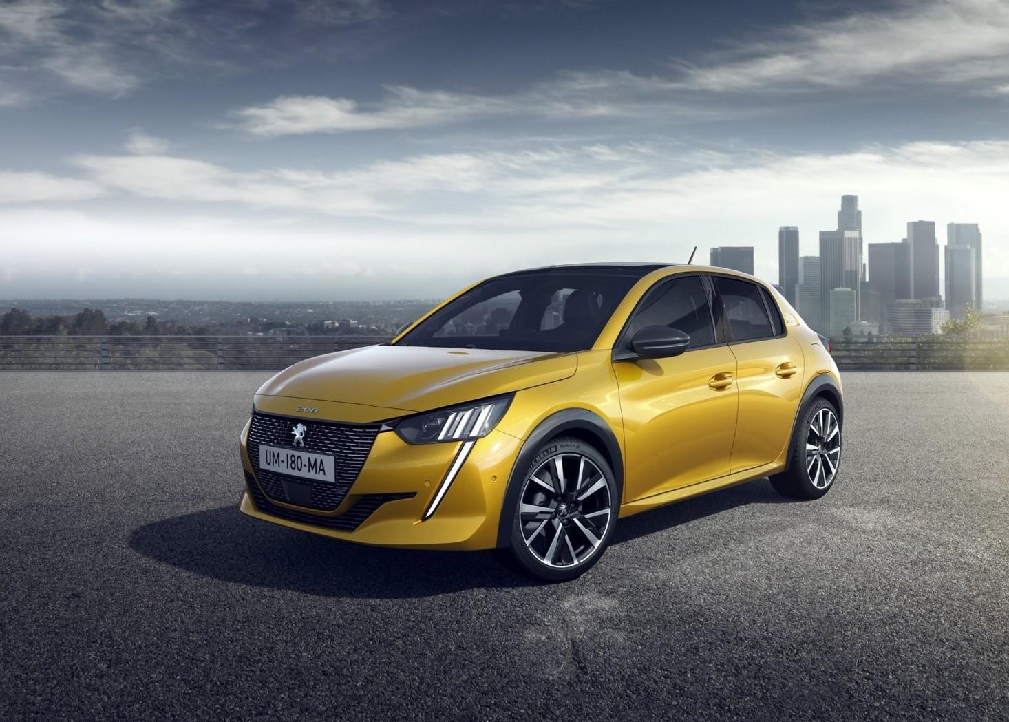 Peugeot 208 commenti ed opinioni sul nuo