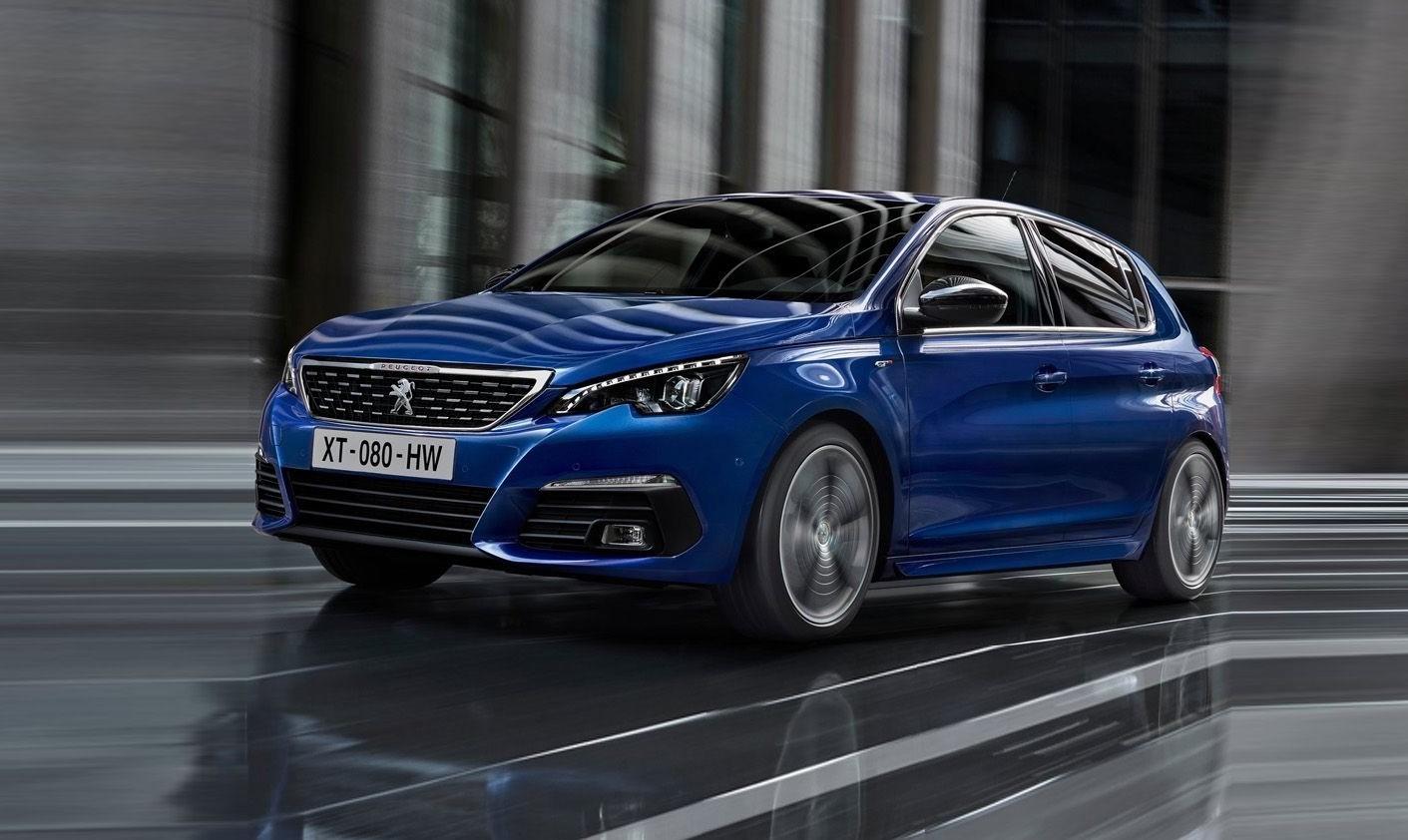 Peugeot 308 2019 prezzi, modelli, motori