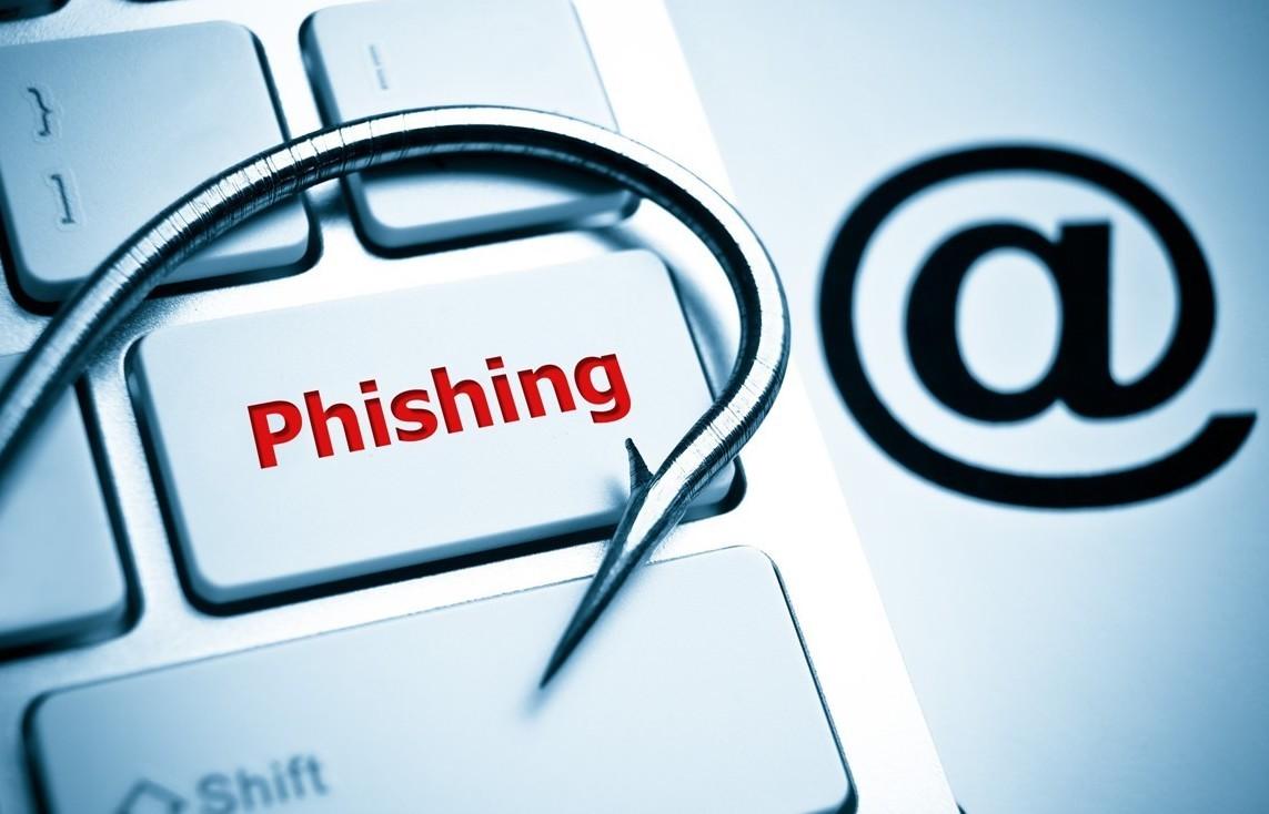 Phishing, bancarie e assicurazioni truff