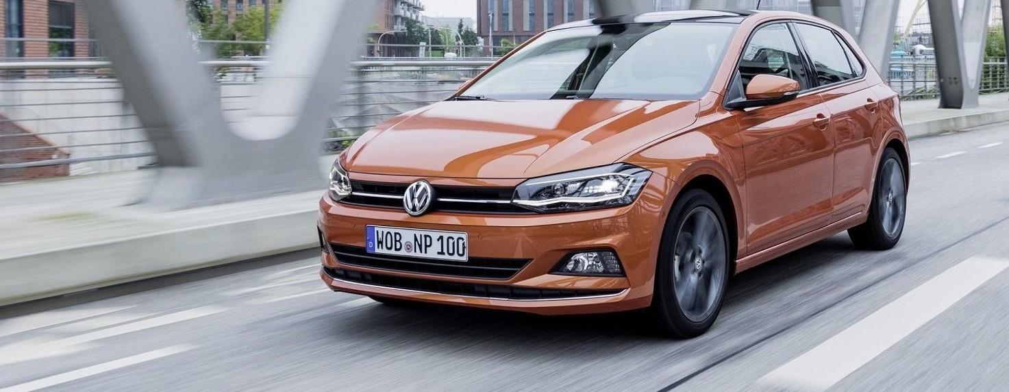Polo, la nuova Volkswagen in vendita ad