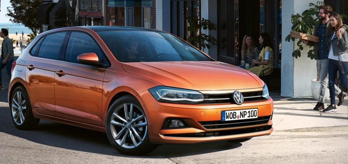 Polo Volkswagen 2019 commenti ed opinion