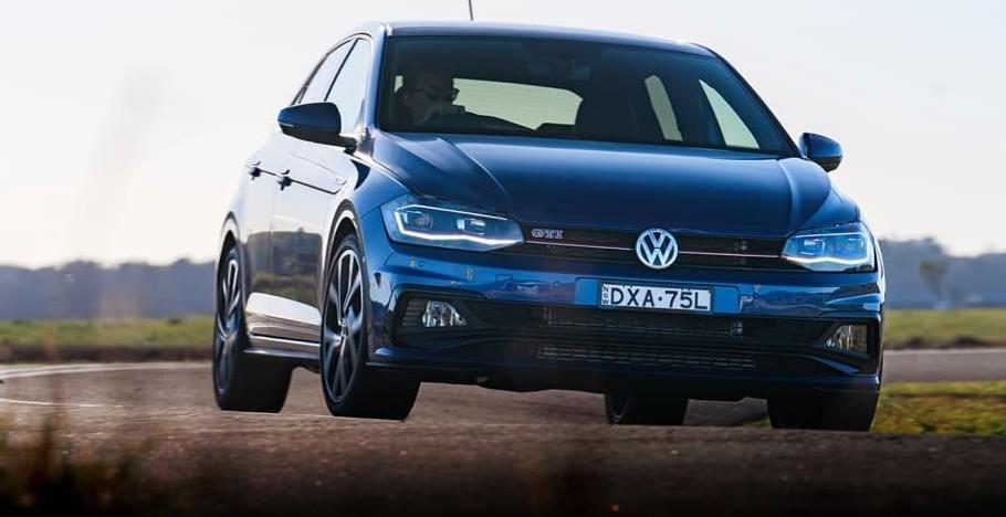 Polo Volkswagen 2019 prova su strada, te