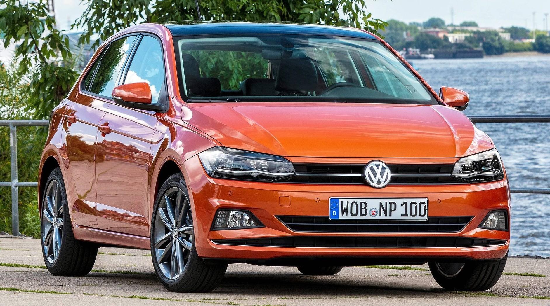 Polo Volkswagen 2019, tutte le versioni