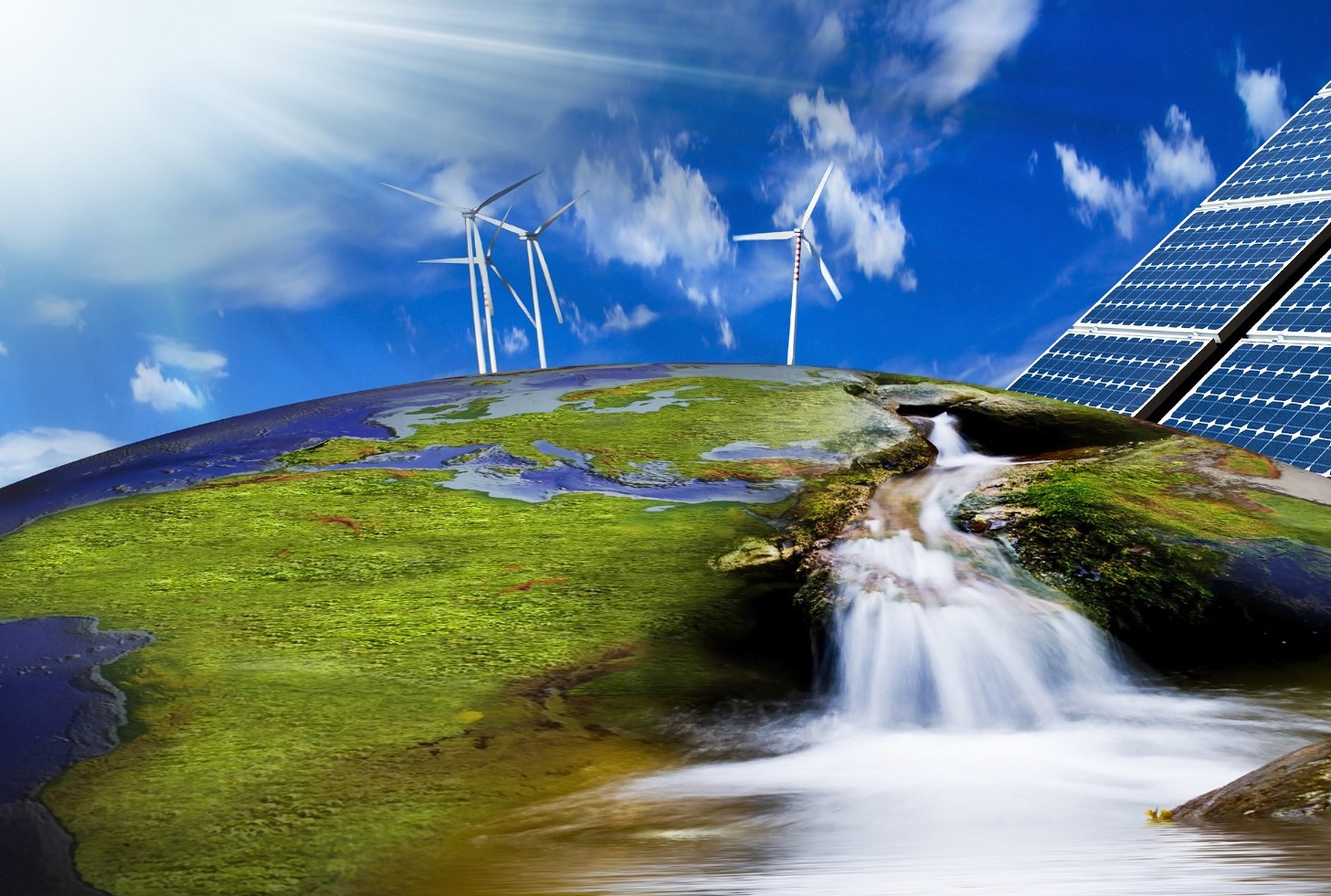 Portogallo, energia rinnovabile