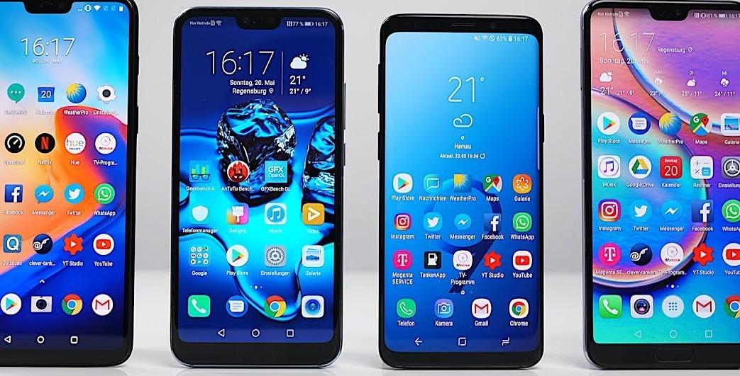 Possibile doccia fredda con Huawei e Hon