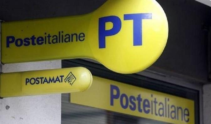 Posta Italiane ricerca in tutta Italia.