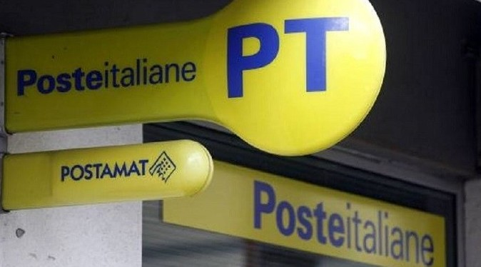 Poste Italiane, assunzioni su territorio