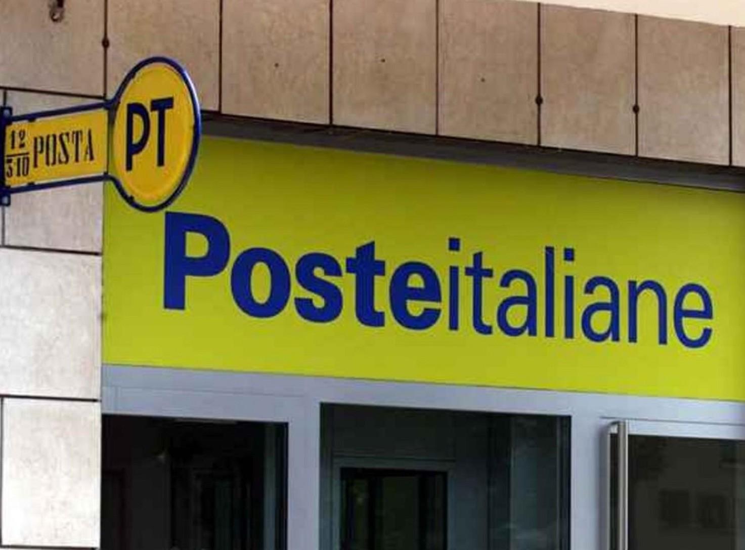 Poste italiane nuove assunzioni impiegat