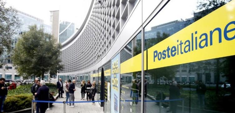 Poste Italiane offerte di lavoro 2019 in