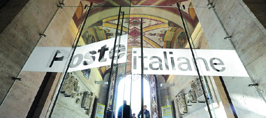 Poste Italiane, Matteo del Fante rilanci