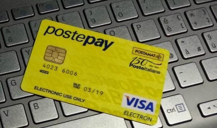 PostePay come ricaricare: i migliori met
