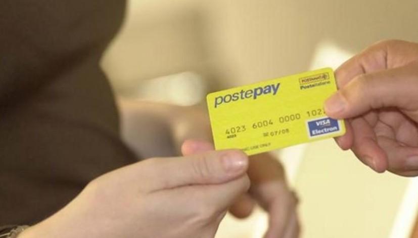 Postepay non funziona oggi, non va, erro